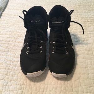 Nike Prime Hype Basketball Shoes. Amazing!